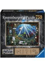 Ravensburger Ravensburger Puzzle - Submarine