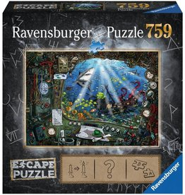 Ravensburger Submarine