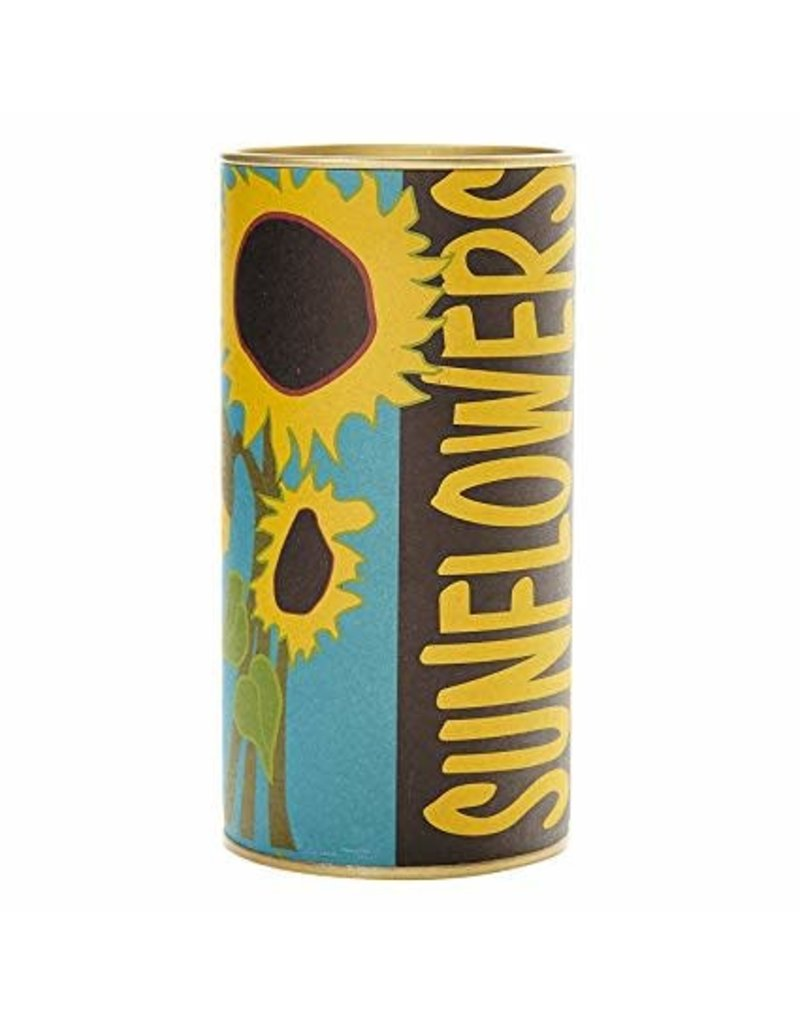 Channel Craft Grow Kit GIant Sunflower