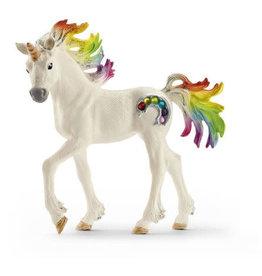 Schleich Schleich Rainbow Unicorn - Foal