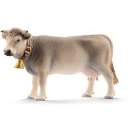 Schleich Schleich Braunvieh Cow