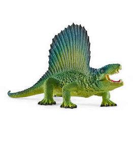 Schleich Schleich Dinosaur - Dimetrodon (Green)