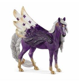 Schleich Schleich Star Pegasus - Purple Mare