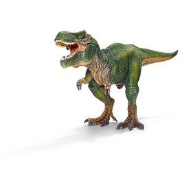 Schleich Schleich Dinosaur - Green Tyrannosaurus Rex