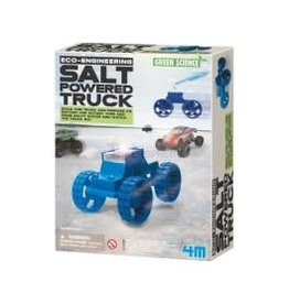 4M Salt Powered Truck