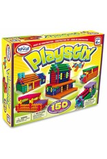 Popular Playthings Playstix (150 pieces)