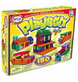 Popular Playthings Playstix - 150 pcs