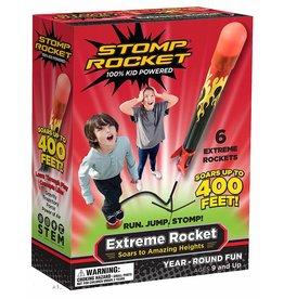 Stomp Rocket Stomp Rocket - Extreme - High Performance