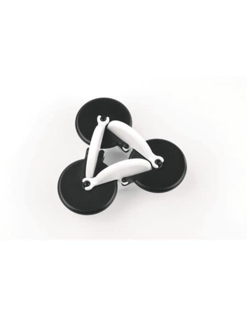 playableART Object for Spatial Manipulation - Black and White - OSM