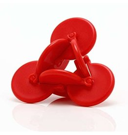 playableART Object for Spatial Manipulation - Red
