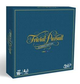 Hasbro Game - Trivial Pursuit