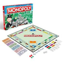 Hasbro Game - Monopoly