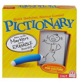 Mattel Game - Pictionary