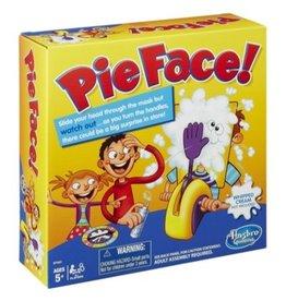 Hasbro Pie Face!