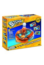 Tedco Toys Stemnex Intelligent Vacuum Cleaner