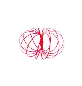 SpinBalls LLC Fun in Motion Mozi - Pink Glozi