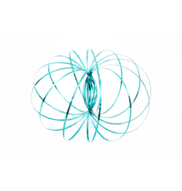 SpinBalls LLC Fun in Motion Mozi - Sapphire