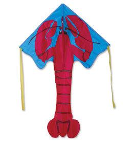 Premier Kites Large Easy Flyer - Red Lobster