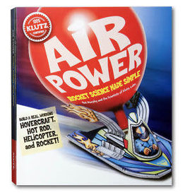 Klutz Air Power Rocket Science