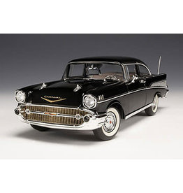 Revell Snap Tite ' 57 Chevy Belair Model