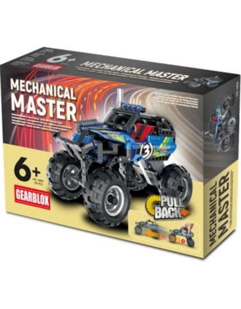 Qihui Mechanical Master - Buggy