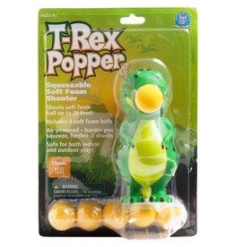 Hog Wild T-Rex Popper