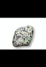 Squire Boone Village Dalmatian Stone, Tumbled