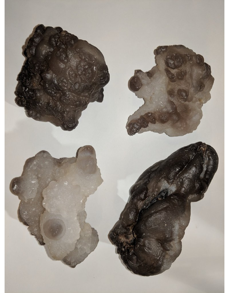 Squire Boone Village Rock/Mineral - Botryoidal Chalcedony