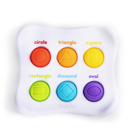 Fat Brain Toys Baby Dimpl Duo