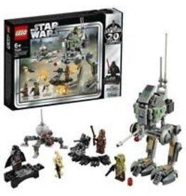 LEGO LEGO Star Wars Clone Scout Walker - 20th Anniversary Edition