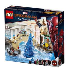 LEGO LEGO Spiderman Hydro-Man Attack