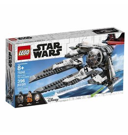 LEGO LEGO Black Ace TIE Interceptor