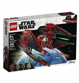 LEGO LEGO Star Wars Major Vonreg's TIE Fighter