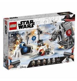 LEGO LEGO Action Battle Echo Base Defense