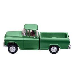 Woodland Scenics HO Scale Green Pickup