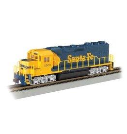 Bachmann Model Train - Santa Fe