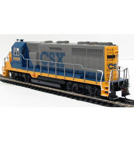 Bachmann Hobby Bachmann HO Scale 40' Train Car - CSX
