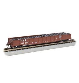 Bachmann Hobby Bachmann HO Scale Rolling Stock Train Car - PRR