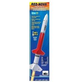 Estes Rockets Hobby Model Rocket - Red Nova