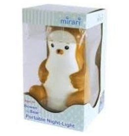MIRARI Portable Night-Light - Bear