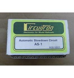 Circuitron Circuitron Automatic Slowdown Circuit AS-1