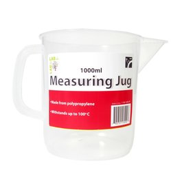 American Educational Products Measuring Jug - 1000ml
