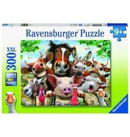 Ravensburger Ravensburger Say Cheese! 300 pc Puzzle