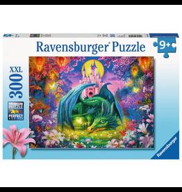 Ravensburger Ravensburger Forest Dragon 300 pc Puzzle