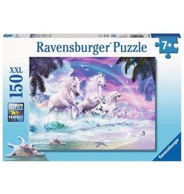 Ravensburger Ravensburger Unicorn Beach 150 pc Puzzle