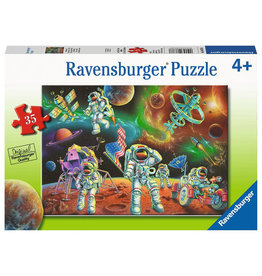 Ravensburger Ravensburger Puzzle - Colorful Bottles - 1000 Piece