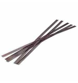 """Walthers Hobby Atlas Code 100 Super-Flex Track 36"""" Long Section (5 Pack)"""