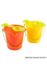 Rhode Island Novelty Beach Pail & Shovel Set