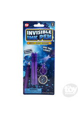The toy network Invisible Ink Pen