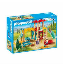 Playmobil Playmobil Park Playground